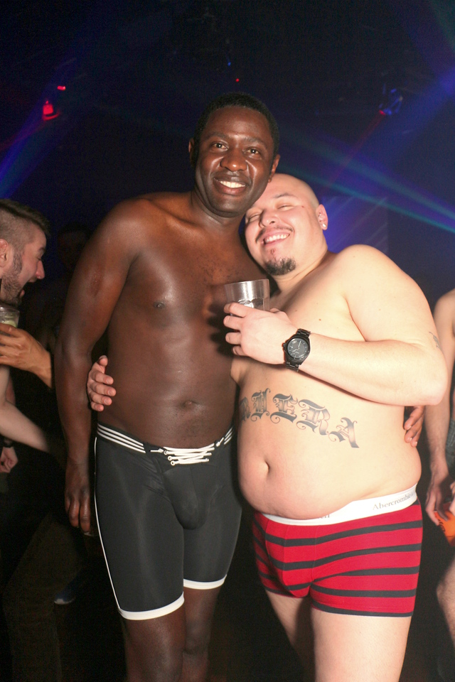 2014-01-25 Bearracuda Underwear Party @ Beatbox 197