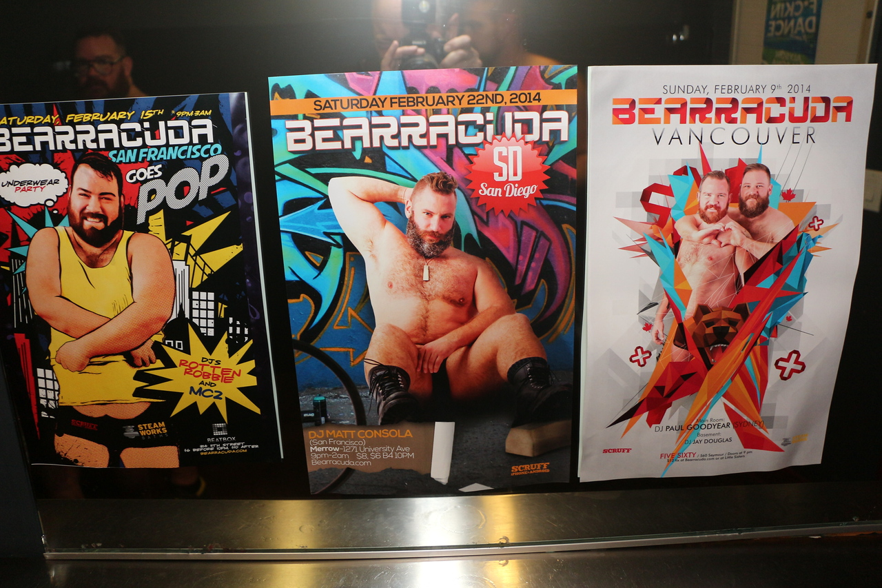 2014-01-25 Bearracuda Underwear Party @ Beatbox 038