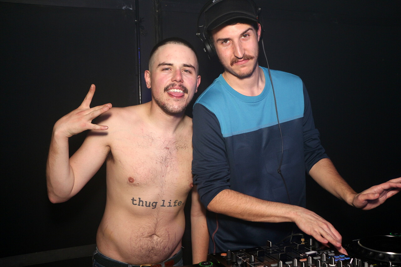 2014-01-25 Bearracuda Underwear Party @ Beatbox 010