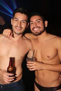 2014-01-25 Bearracuda Underwear Party @ Beatbox 210
