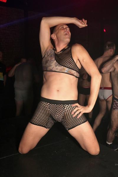 2014-01-25 Bearracuda Underwear Party @ Beatbox 143