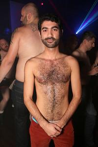 2014-01-25 Bearracuda Underwear Party @ Beatbox 121