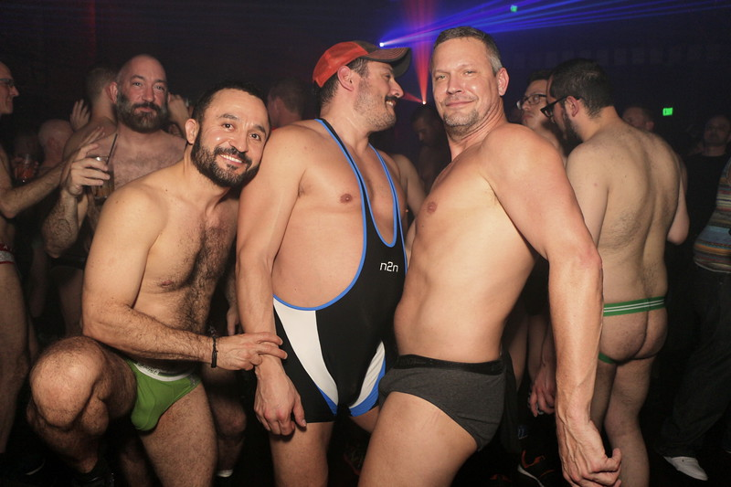 2014-01-25 Bearracuda Underwear Party @ Beatbox 154