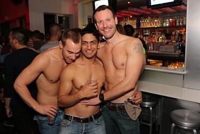 2013-01-31 Boy Bar @ The Cafe 062