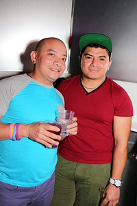 2014-02-20 Pan Dulce @ The Cafe 117