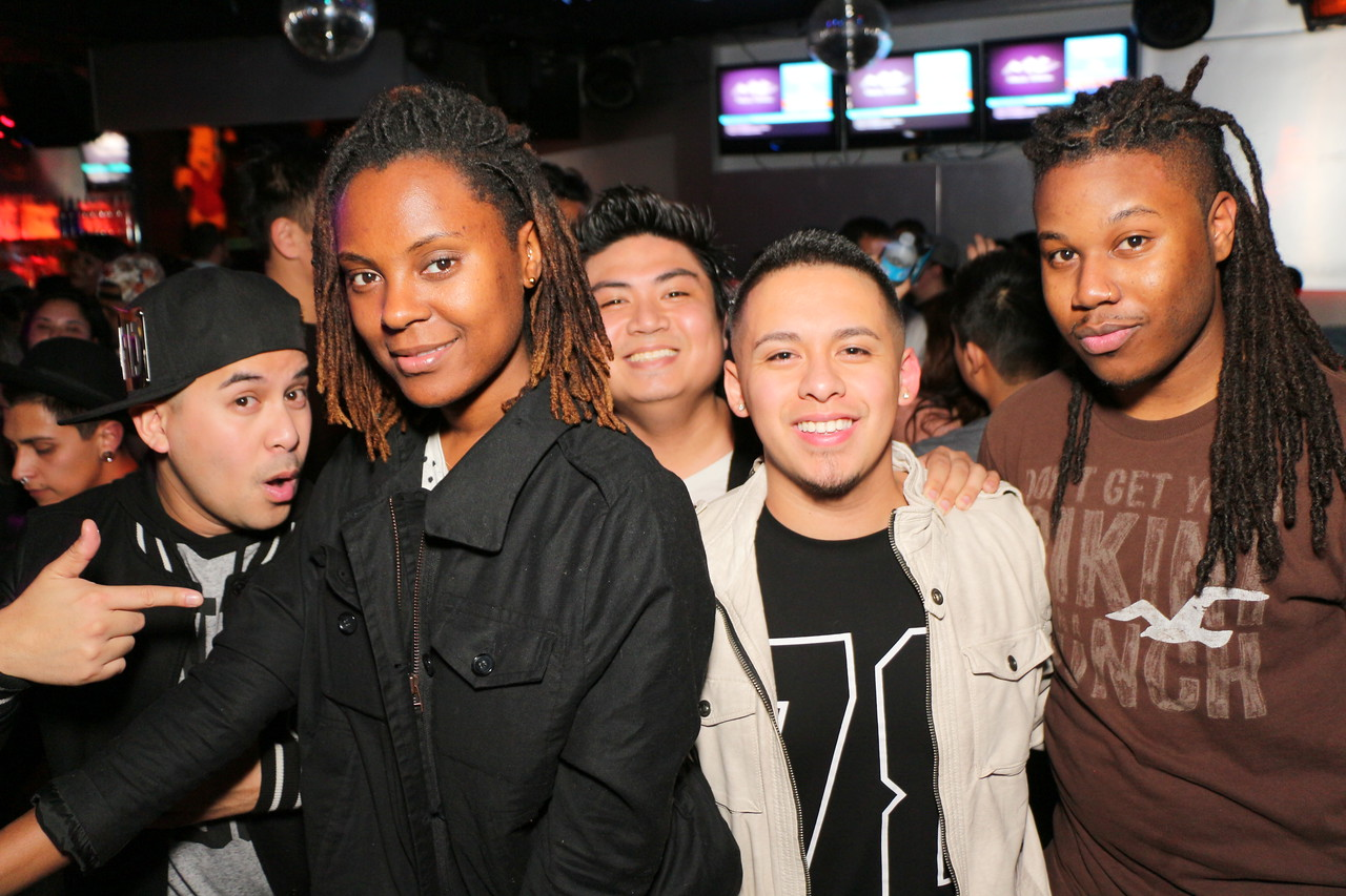 2014-02-20 Pan Dulce @ The Cafe 143