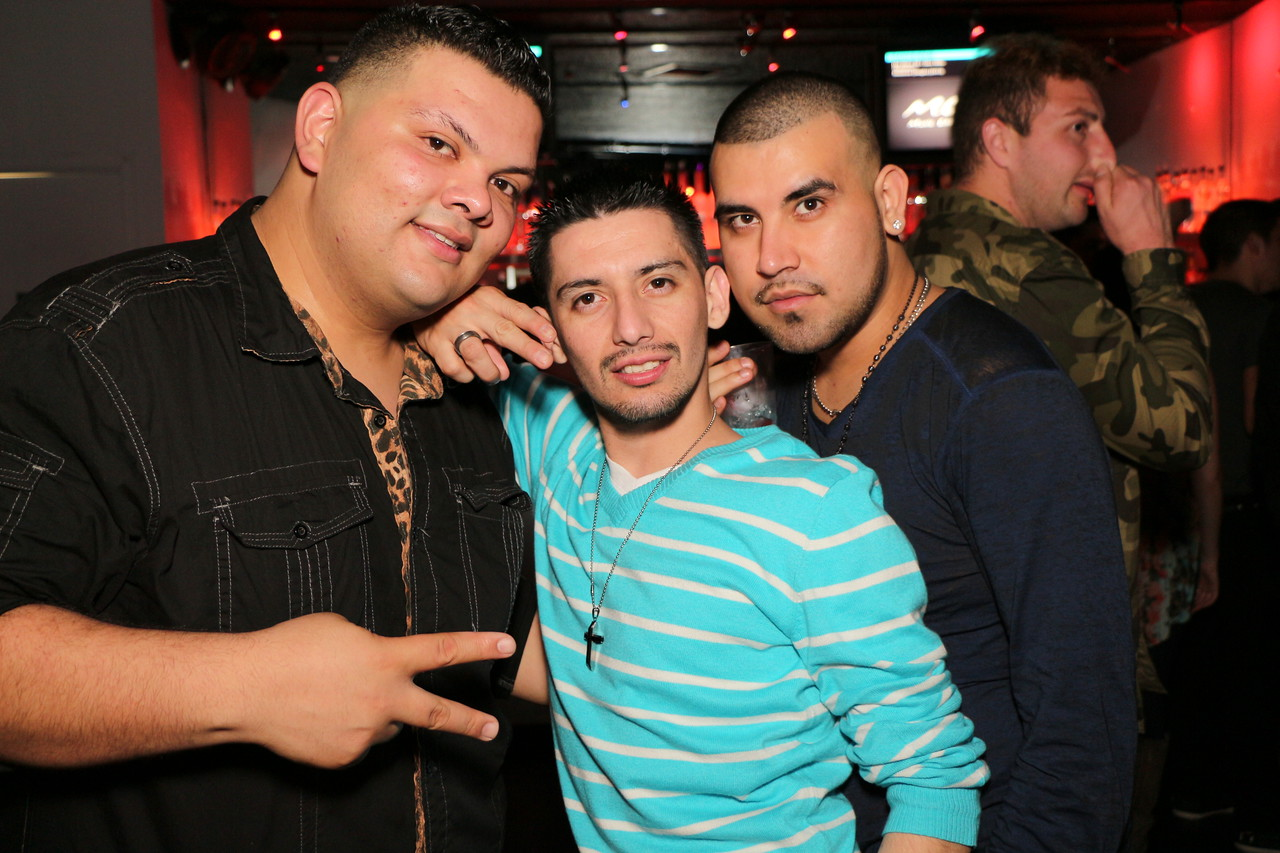 2014-02-20 Pan Dulce @ The Cafe 104