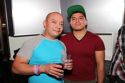 2014-02-20 Pan Dulce @ The Cafe 118