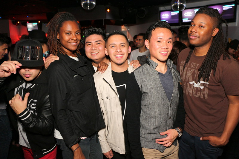 2014-02-20 Pan Dulce @ The Cafe 147