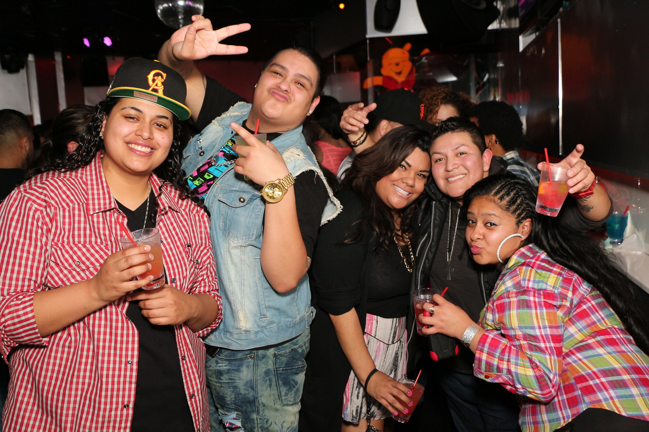 2014-02-20 Pan Dulce @ The Cafe 073