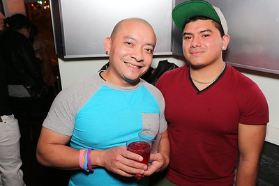 2014-02-20 Pan Dulce @ The Cafe 121