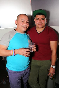 2014-02-20 Pan Dulce @ The Cafe 116