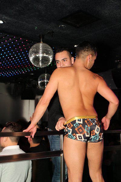 2014-02-20 Pan Dulce @ The Cafe 111