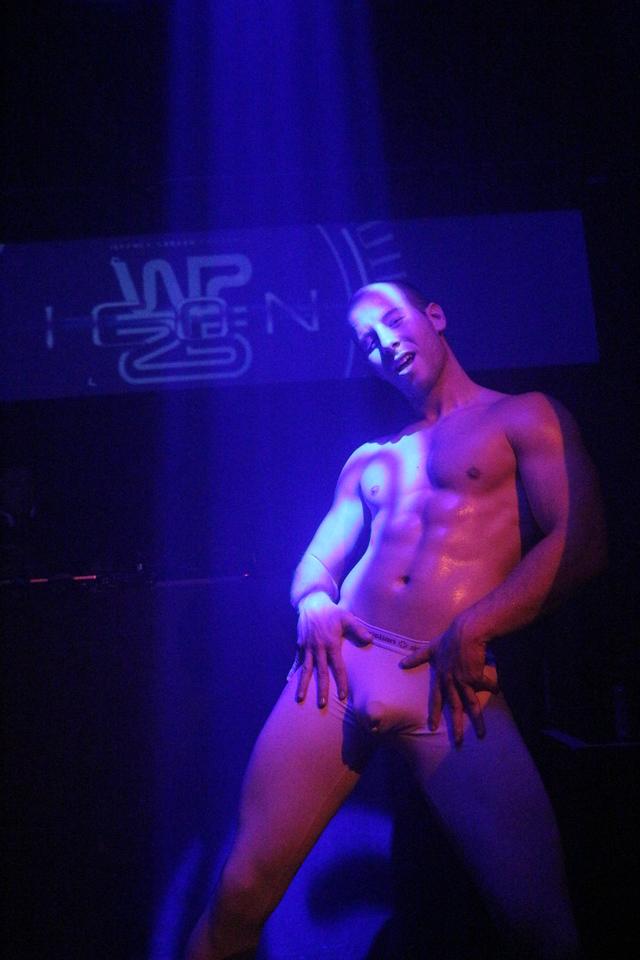 2014-03-08 White Pary PS Kick Off @ Beatbox 100
