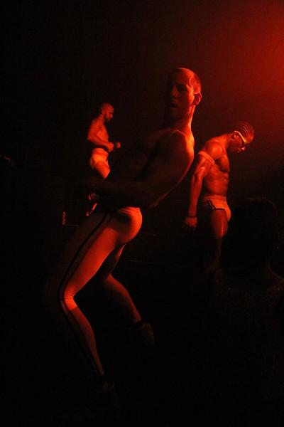 2014-03-08 White Pary PS Kick Off @ Beatbox 580