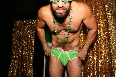 2014-03-16 Porno @ Stud Bar 101