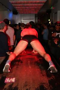 2014-03-28 Boy Bar @ The Cafe 128