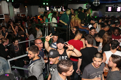 2014-03-28 Boy Bar @ The Cafe 292