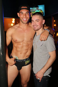 2014-03-28 Boy Bar @ The Cafe 316