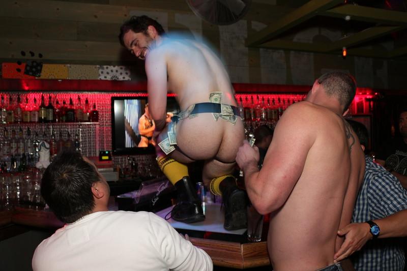 2014-04-26 Code @ Edge Bar SF 160