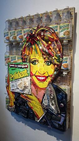 2016-05-06 Jason Mecier's Celebrity Trash Opening 111 Minna Gallery