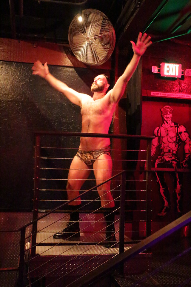 2016-05-19 Trolling the Castro KingScorpio 300