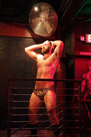 2016-05-19 Trolling the Castro KingScorpio 302