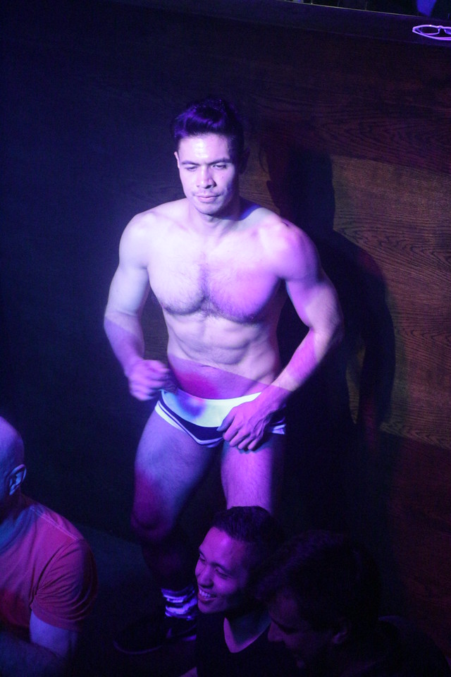2016-05-19 Trolling the Castro KingScorpio 988