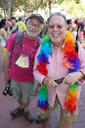 6-30-13 SF Pride Celebration Festival 1727