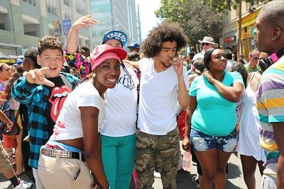 6-30-13 SF Pride Celebration Festival 224