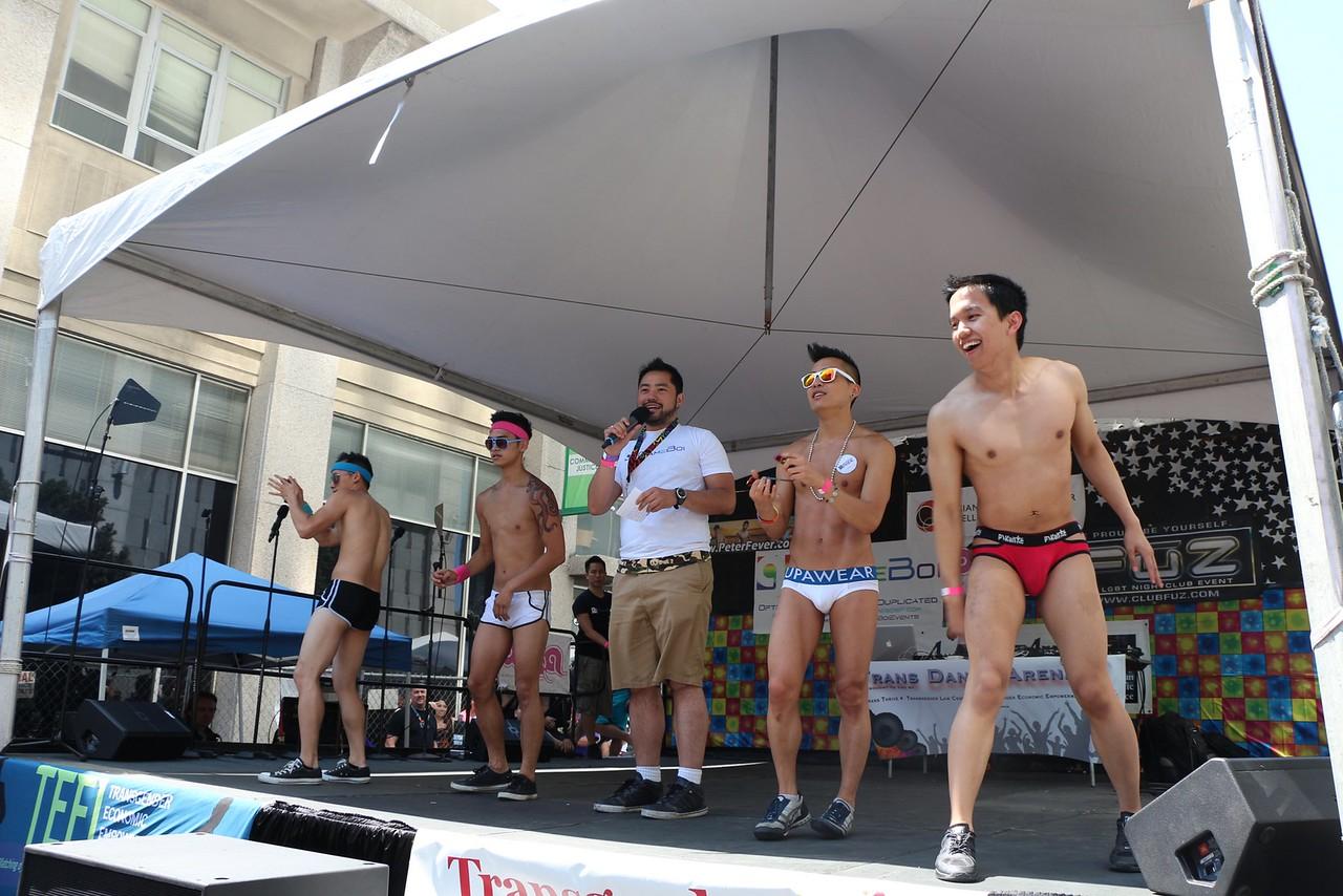 6-30-13 SF Pride Celebration Festival 695