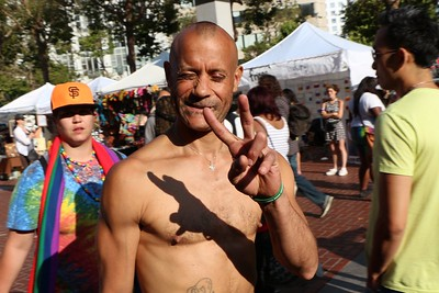 6-30-13 SF Pride Celebration Festival 1796