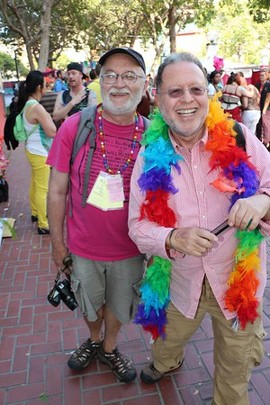 6-30-13 SF Pride Celebration Festival 1726