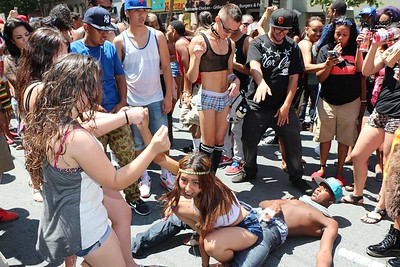 6-30-13 SF Pride Celebration Festival 282