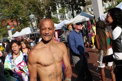 6-30-13 SF Pride Celebration Festival 1795