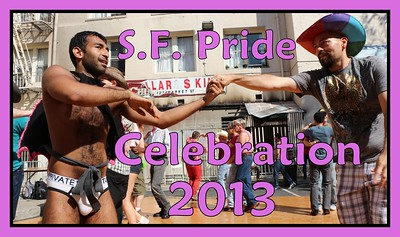 6-30-13 SF Pride Celebration Festival 1469 yt thumb