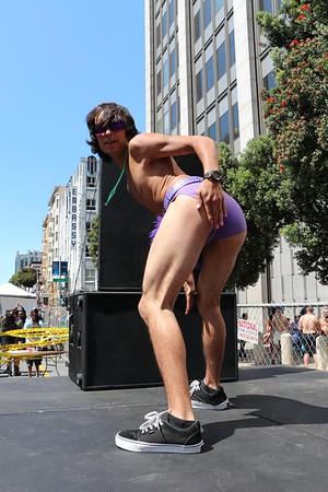 6-30-13 SF Pride Celebration Festival 597