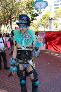 6-30-13 SF Pride Celebration Festival 1780