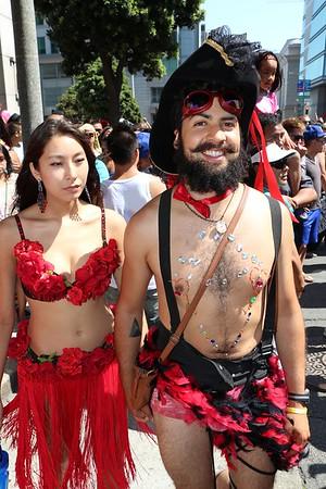 6-30-13 SF Pride Celebration Festival 873