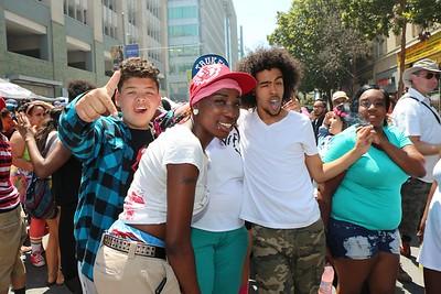6-30-13 SF Pride Celebration Festival 226