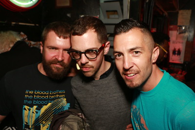 2014-04-19 Beatpig @Powerhouse Bar 023