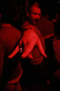 2014-04-19 Beatpig @Powerhouse Bar 242