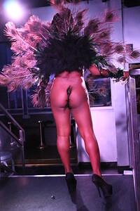 2014-02-10 Drag Mondays @ The Cafe 209