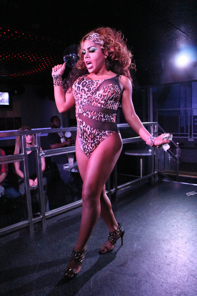 2014-02-10 Drag Mondays @ The Cafe 1314