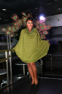2014-02-10 Drag Mondays @ The Cafe 110