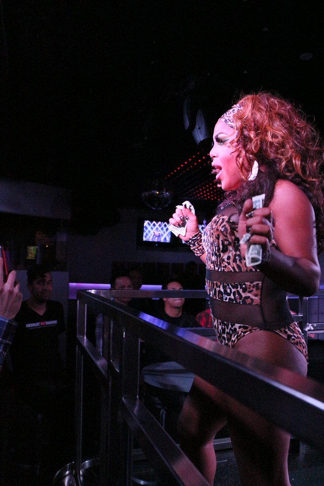 2014-02-10 Drag Mondays @ The Cafe 1276