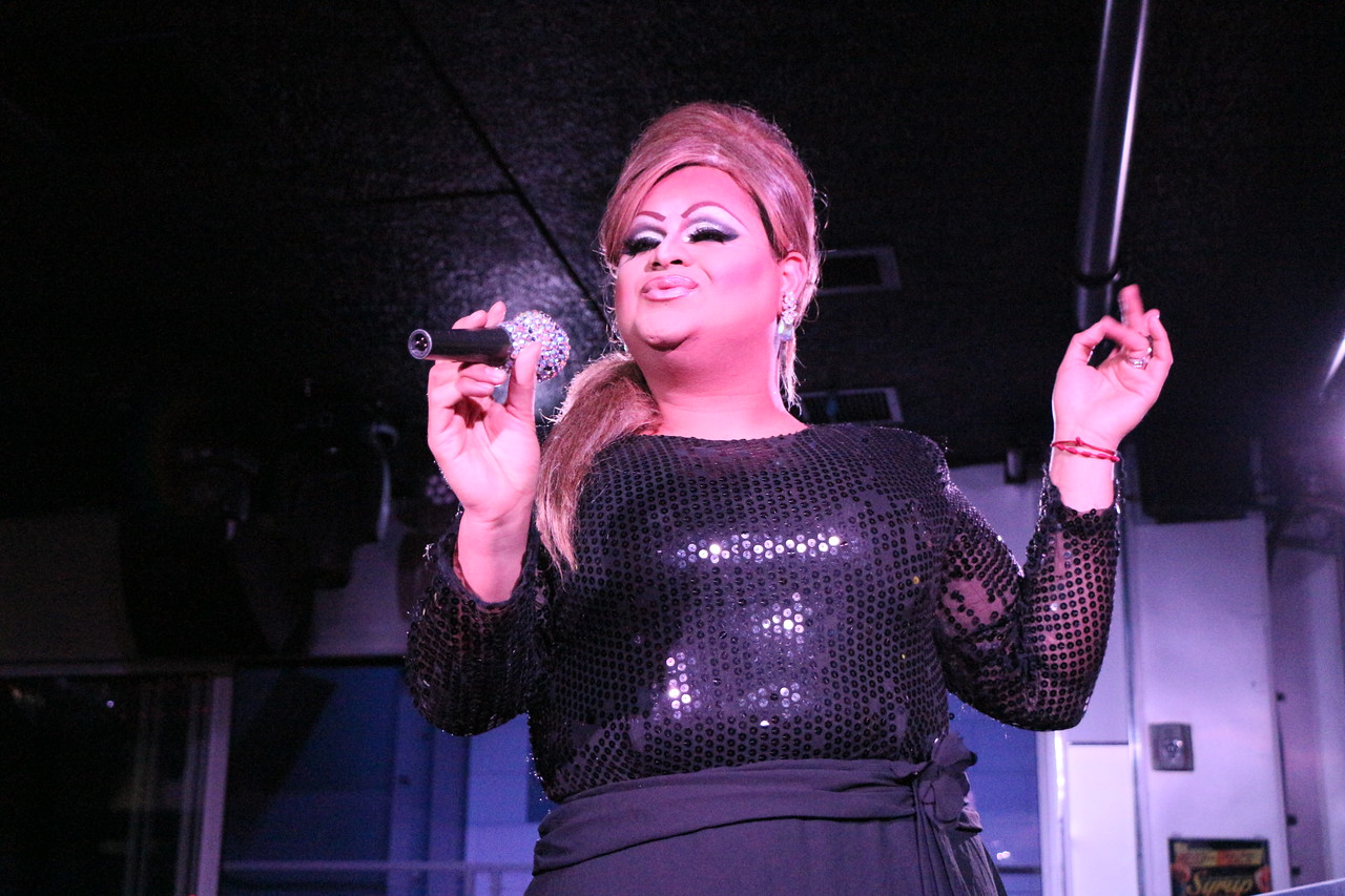 2014-02-10 Drag Mondays @ The Cafe 263
