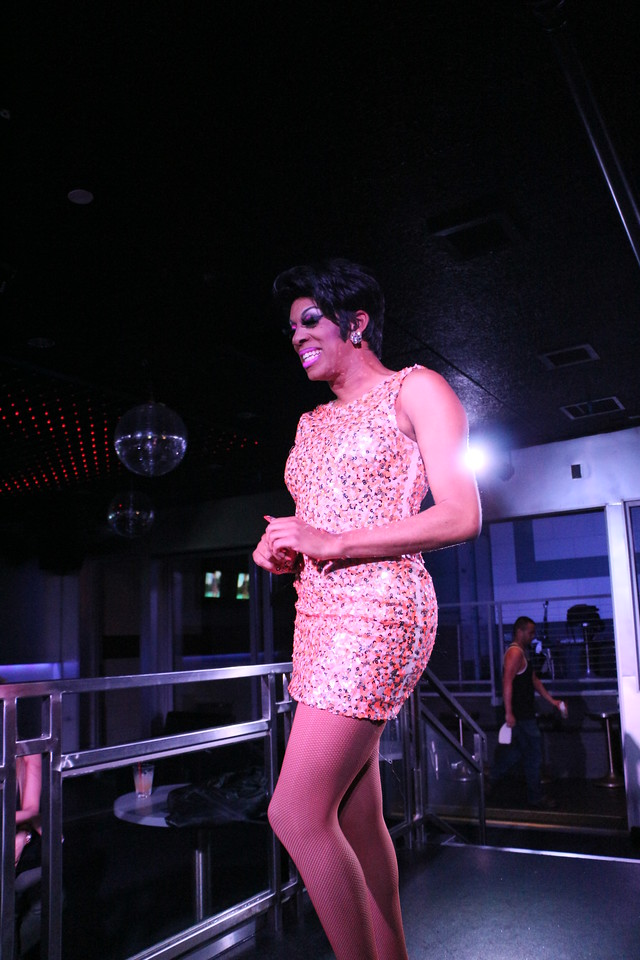 2014-02-10 Drag Mondays @ The Cafe 1142