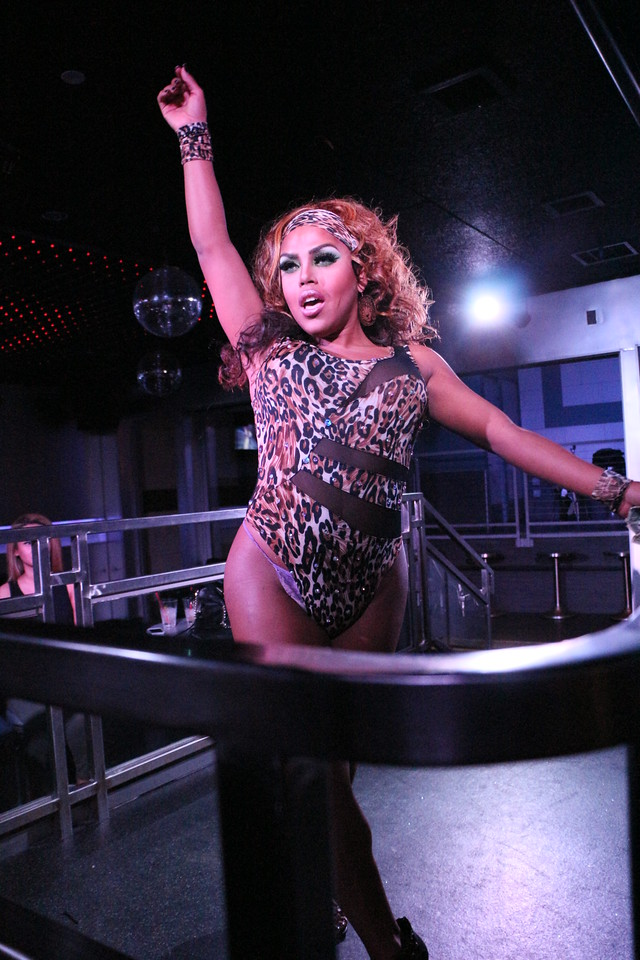 2014-02-10 Drag Mondays @ The Cafe 1297