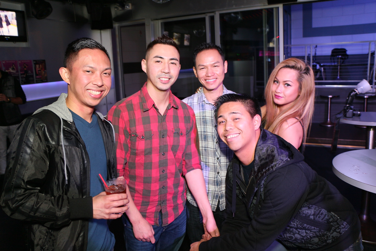 2014-02-10 Drag Mondays @ The Cafe 759